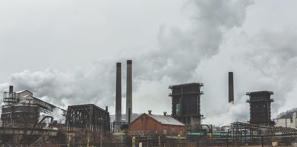 The Last Coke Works // Pittsburgh Today