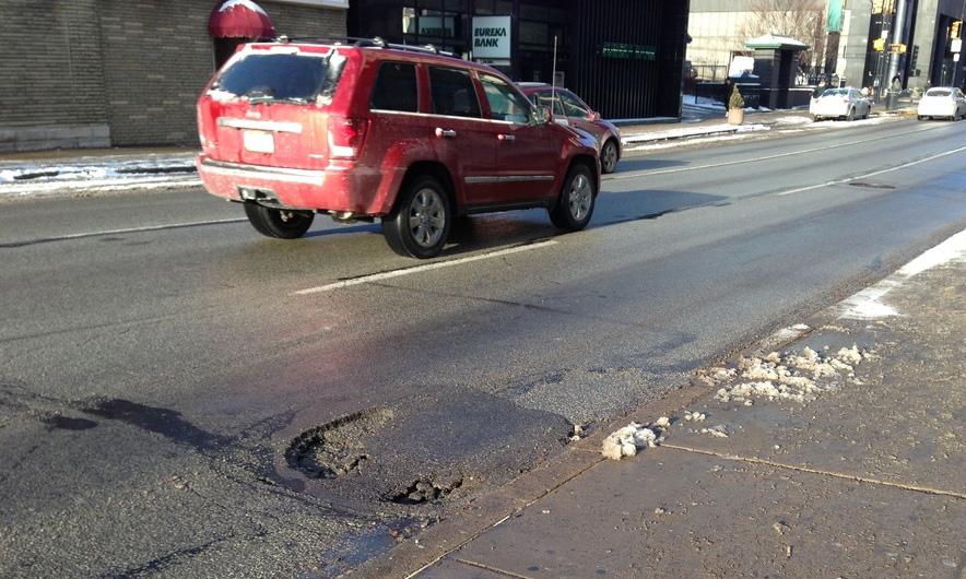 Rough Roads Aplenty, Despite Improvements