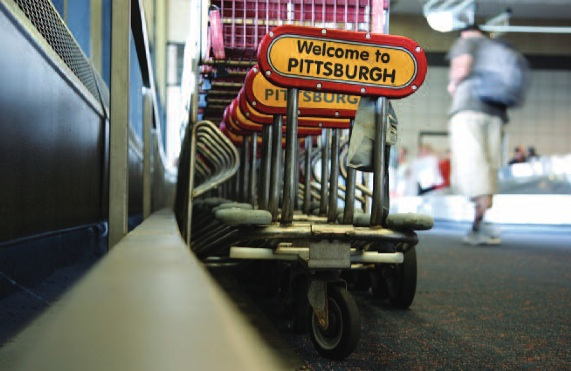 Value in Visitors - Pittsburgh's growing tourism industry still misses the big ones
