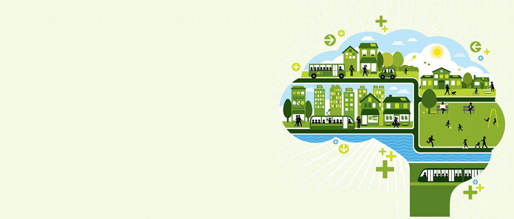 Growing Smarter - Reducing sprawl gains momentum