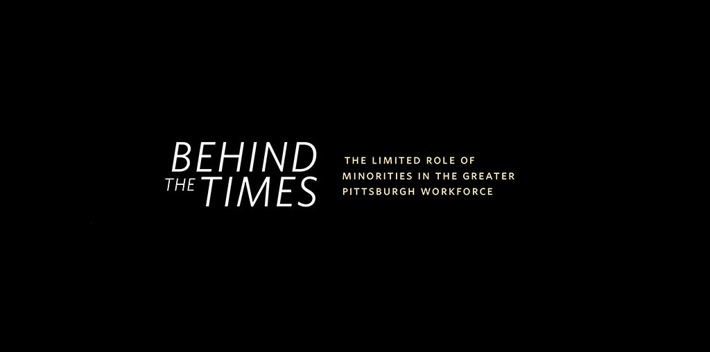 Introduction - Behind the Times