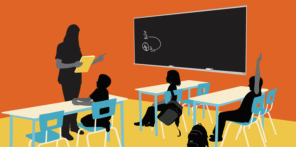 A Teachable Moment - Spotlight shines on Pittsburgh's bumpy ride to teacher evaluation