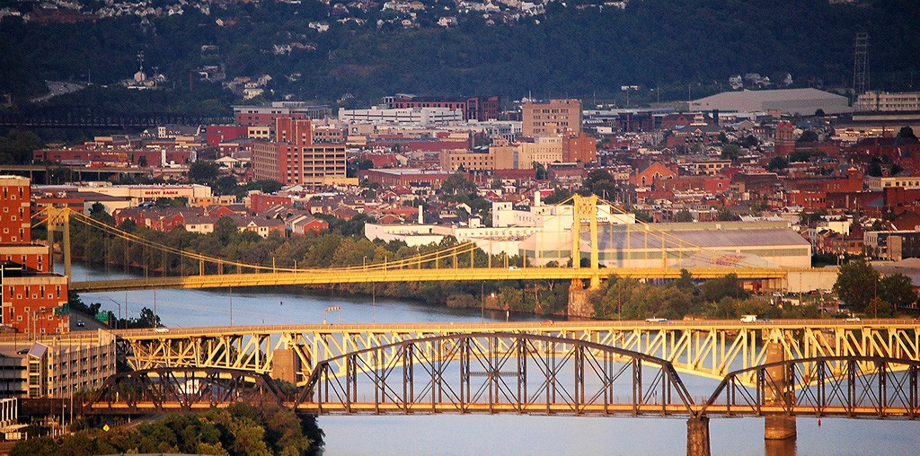 Public Safety - Falling crime rates tempered by troubling exceptions // pittsburghtoday.org